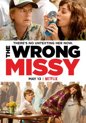 The Wrong Missy Poster