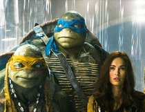 "Von den ""The Boys""-Machern: ""Teenage Mutant Ninja Turtles"" erhält Reboot"