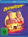 Baywatch - Staffel 9 Poster