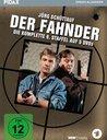 Der Fahnder - Die komplette 6. Staffel Poster