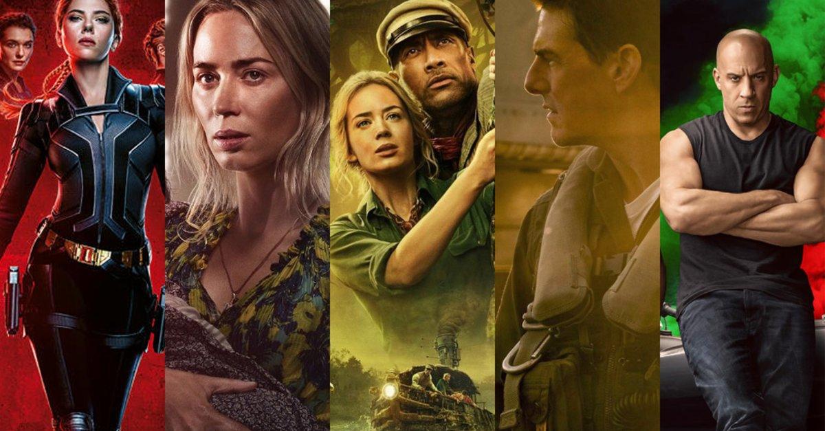 Kino Filme September 2021