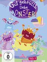 Gut gebrüllt, liebe Monster - Teil 2 Poster