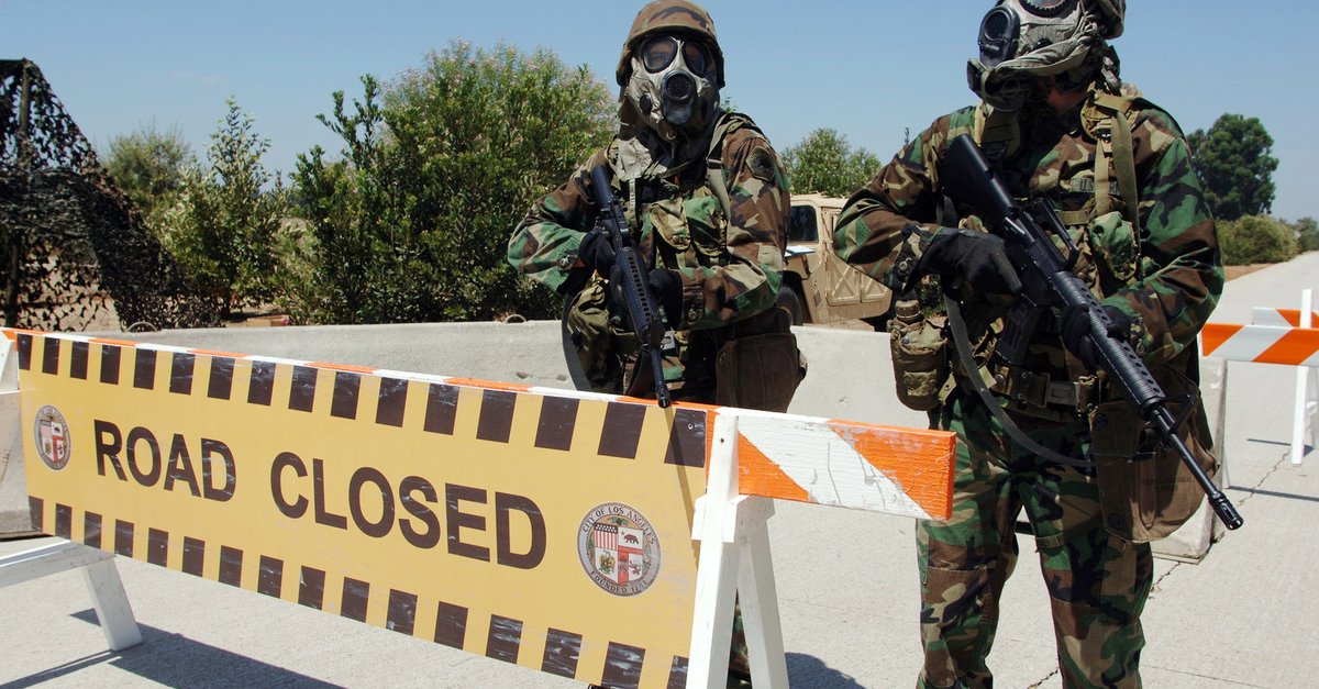 Pandemic Tödliche Erreger