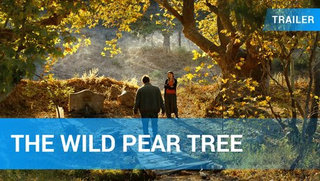 The Wild Pear Tree - Trailer Deutsch Poster