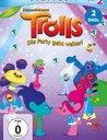 Trolls: Die Party geht weiter! - Staffel 1, Vol. 2 Poster
