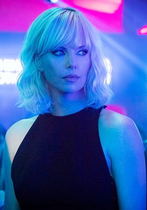 """The Old Guard""-Star enthüllt: ""Atomic Blonde 2"" kommt zu Netflix"