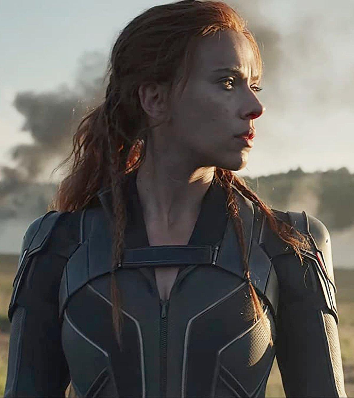 """""""Black Widow""""-Regisseurin: Neue Black Widow folgt auf Scarlett Johansson im MCU"""
