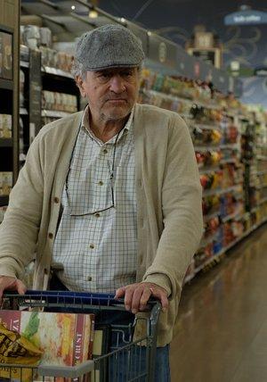 Immer ärger Mit Grandpa Trailer