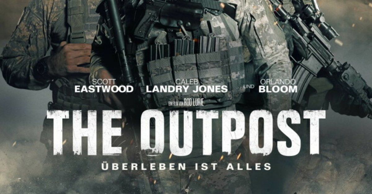 The Outpost Stream