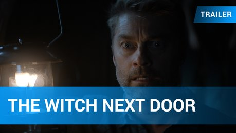 The Witch Next Door - Trailer Deutsch Poster