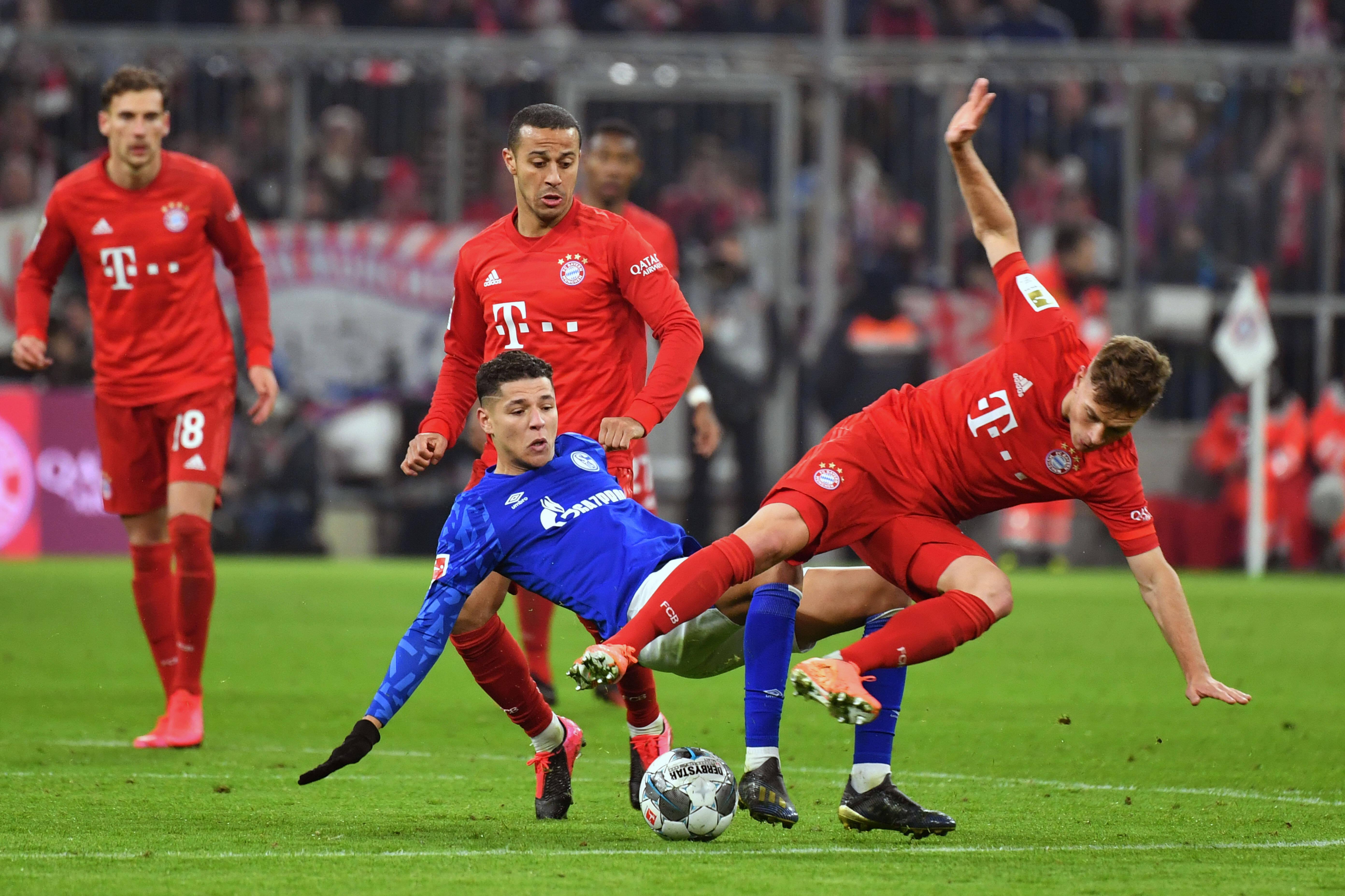 Sky Bundesliga Preis