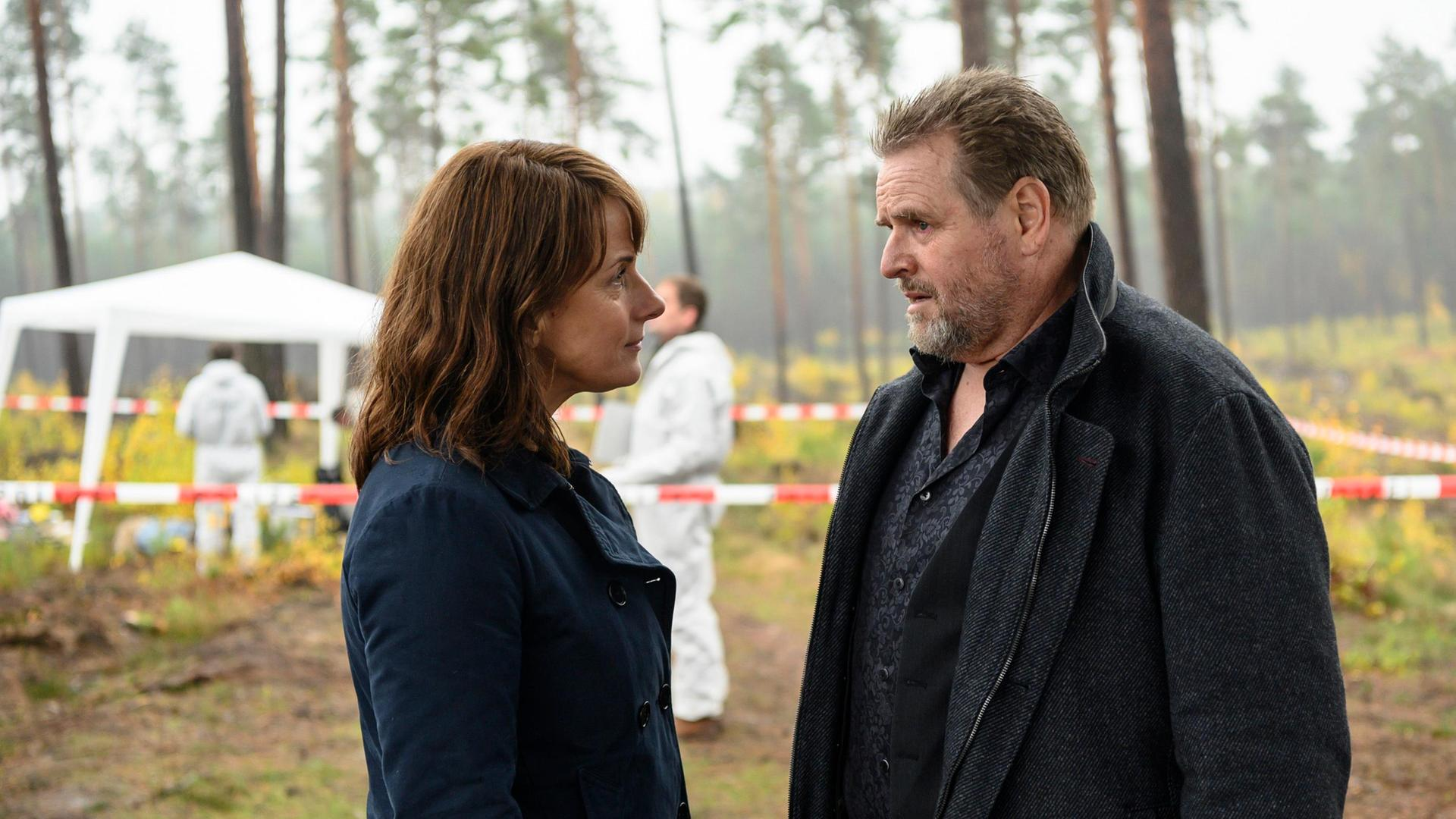 Polizeiruf 110 Tod Einer Toten Episode 387 Kritik Kino De