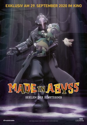 Made in Abyss: Seelen der Finsternis Poster