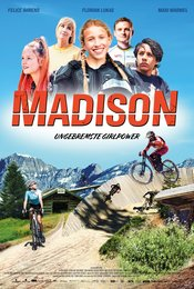 Madison - ungebremste Girlpower