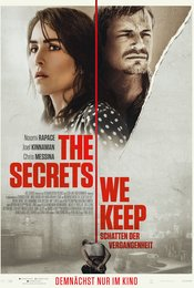 The Secrets We Keep - Schatten der Vergangenheit
