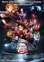 Demon Slayer - The Movie: Mugen Train