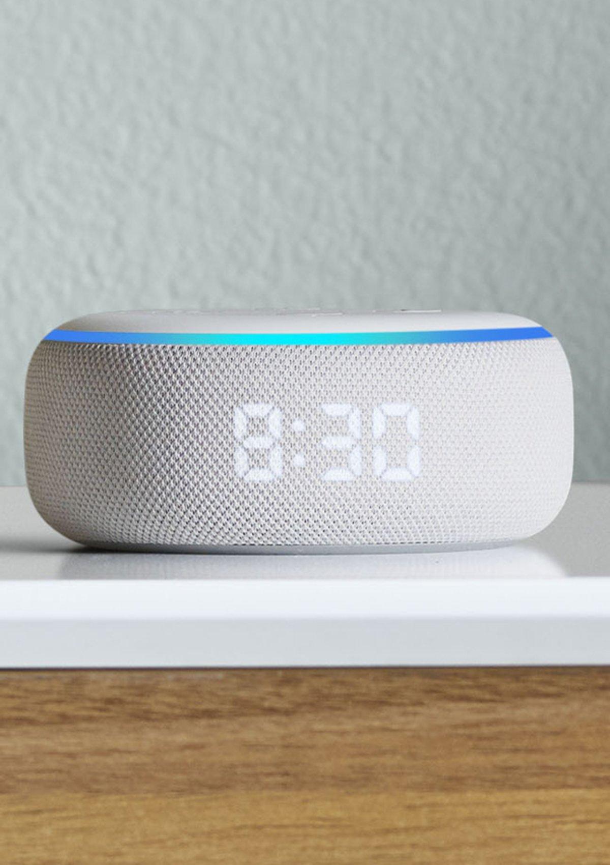 Echo Smart-Speaker und Bundles heute zum halben Preis bei Amazon