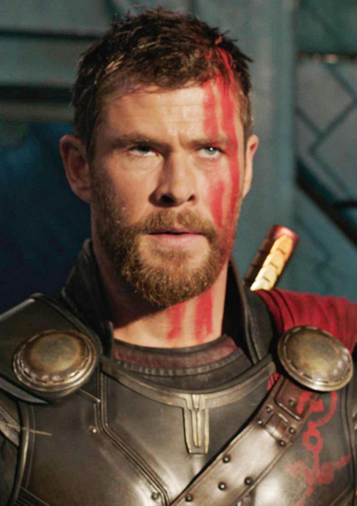 """""""Thor 4"""": Chris Hemsworth verspricht neue Version des MCU-Helden"""