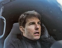 """Mission: Impossible 7""-Video enthüllt neuen verrückten Stunt von Tom Cruise"