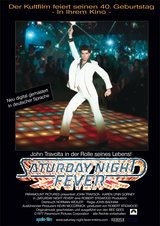 Saturday Night Fever - Nur Samstag Nacht