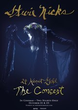 Stevie Nicks - 24 Karat Gold: The Concert