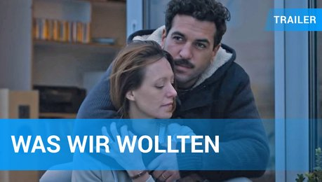 Was wir wollten - Trailer Deutsch Poster