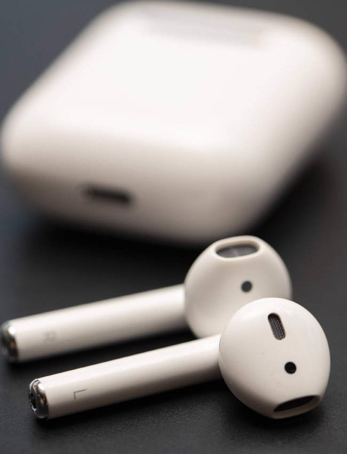 Preisknaller am Black Friday: So kriegt ihr die Apple AirPods sensationell billig