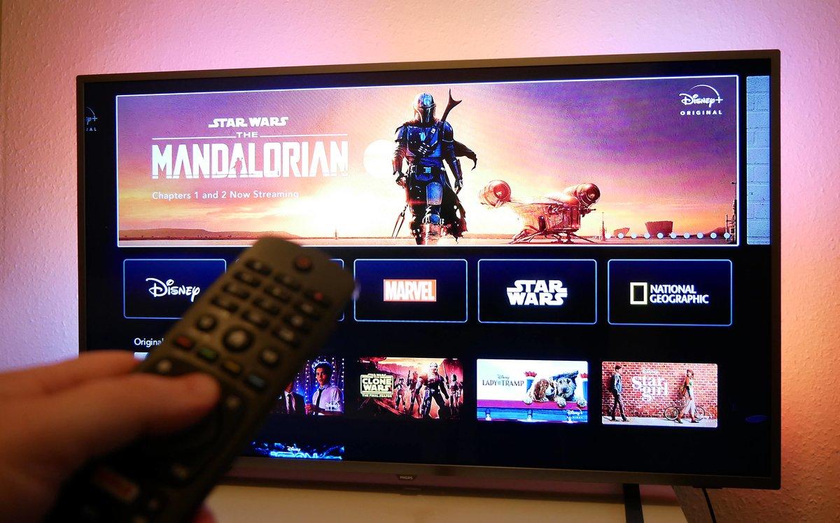 Philips Ambilight TV zum Schnäppchenpreis dank Black Friday Deal bei Tchibo