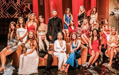 Der Bachelor 2022 Bewerbung Zur 12 Staffel 5