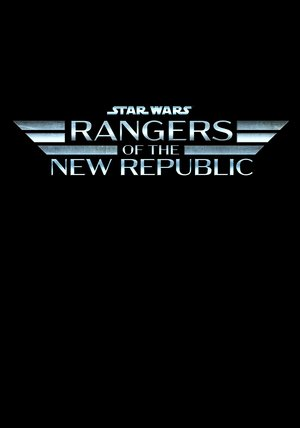 Rangers of the New Republic Poster