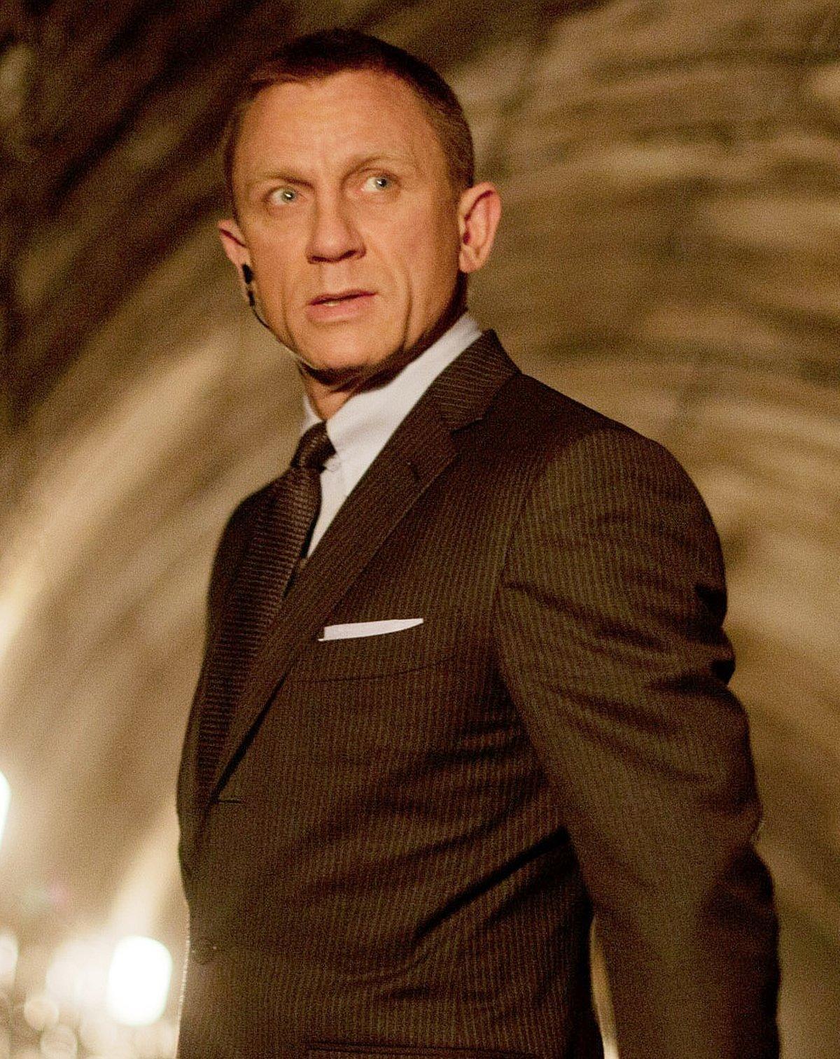 """Schlechte Nachrichten für Bond-Fans: """"Keine Zeit zu sterben"""" könnte erneut verschoben werden"""