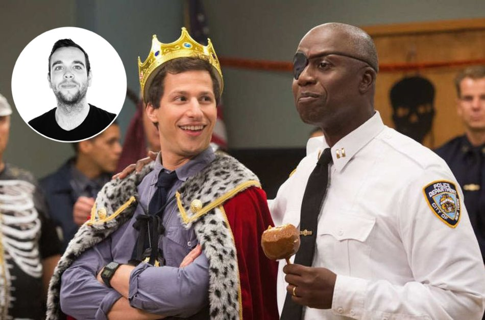 Brooklyn 99 Staffel 4 Netflix