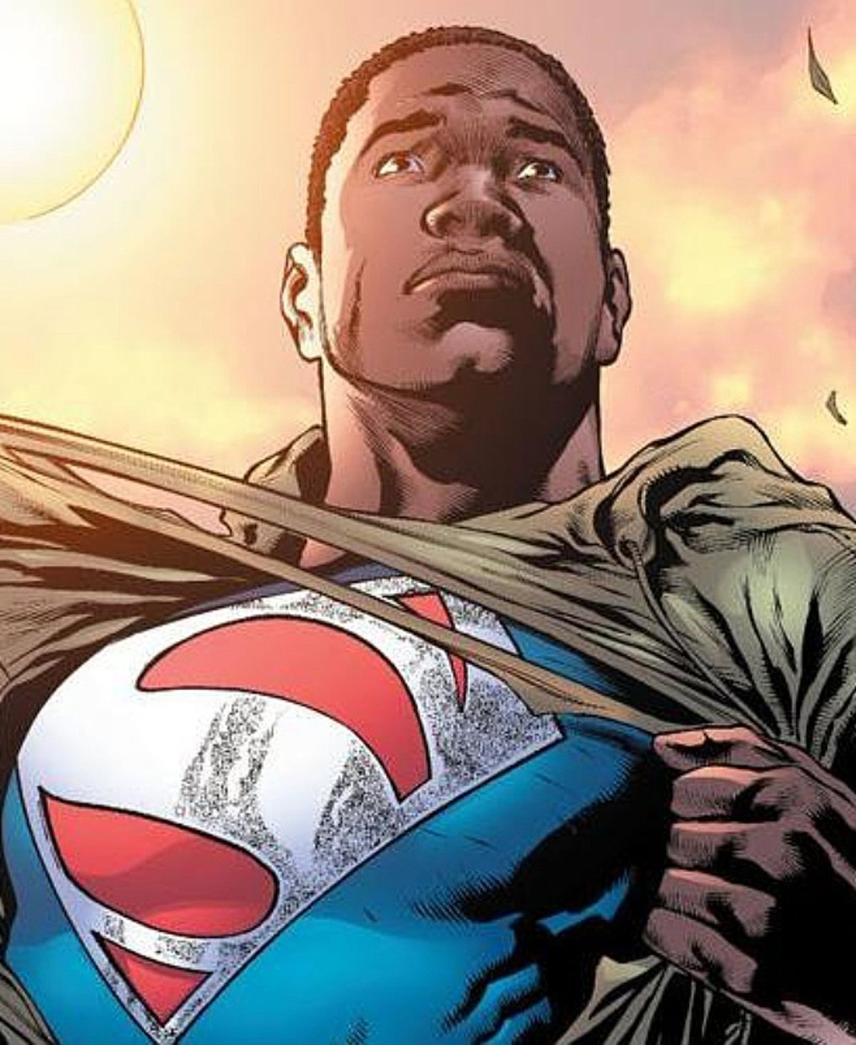 Henry Cavill oder erster Schwarzer Man of Steel? J.J. Abrams produziert neuen Superman-DC-Film