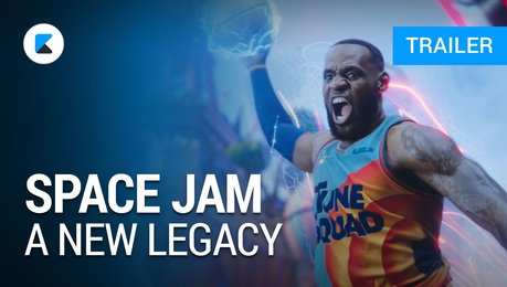 Space Jam 2: A New Legacy - Trailer Deutsch Poster