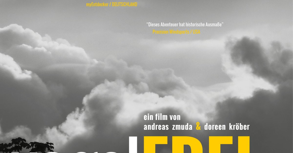 Vogelfrei. Ein Leben als fliegende Nomaden Film (2021 ...