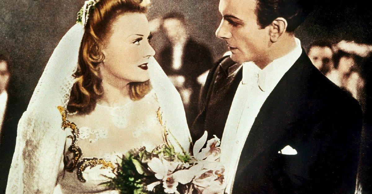 Die Frau meiner Träume Film (1944) · Trailer · Kritik