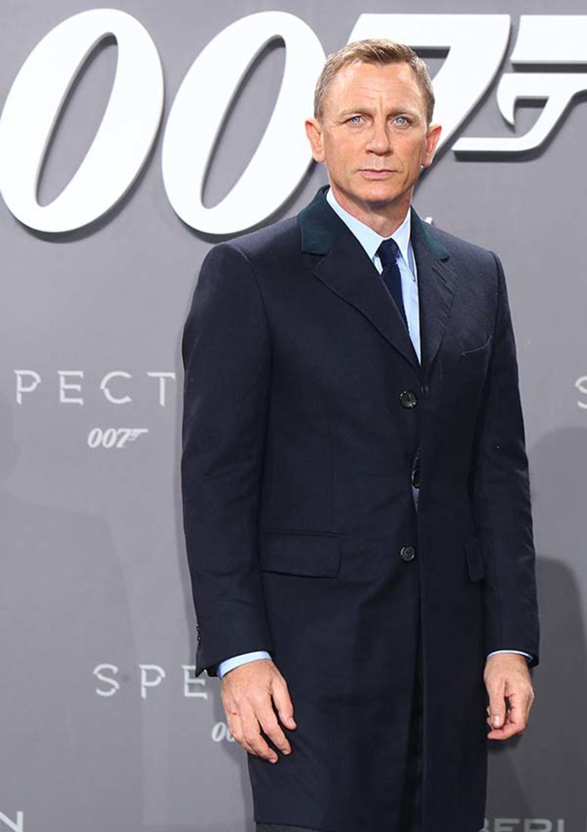 Neuer James Bond: Diese Stars sind im Rennen um die Nachfolge von Daniel Craig